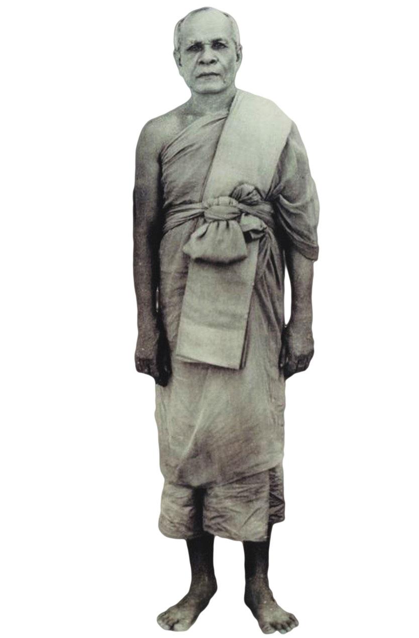Luang Phor Sodh 1